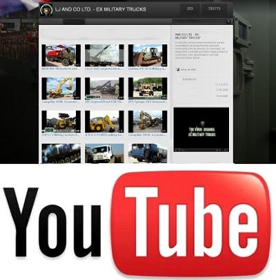 Bedford trucks > NEW VIDEO