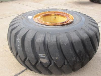 Commercial Tyre Sales