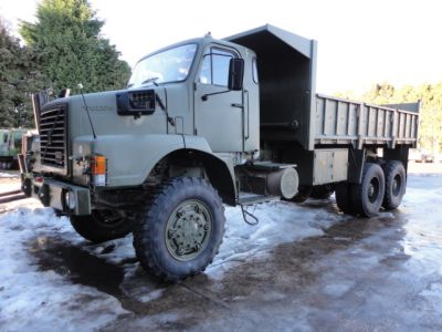 Volvo N10 6x6 NOW IN STOCK