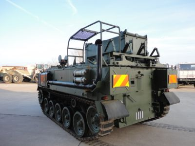 FV 439 and FV434 armored vehicles NOW IN STOCK .