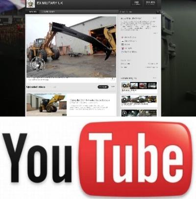 Caterpillar 988G > NEW VIDEO